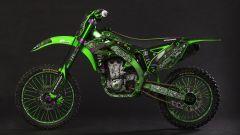 Kawasaki KX 450F Party Fluo Edition - Immagine: 16