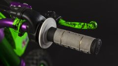Kawasaki KX 450F Party Fluo Edition - Immagine: 18