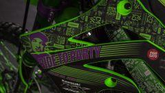 Kawasaki KX 450F Party Fluo Edition - Immagine: 20