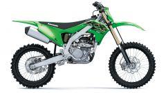 Kawasaki KX250 m.y. 2021