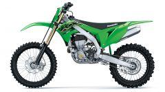 Kawasaki KX450 m.y. 2021