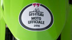 Kawasaki: la Versys 650 è la moto ufficiale del 99° Giro d'Italia 2016 - Immagine: 7