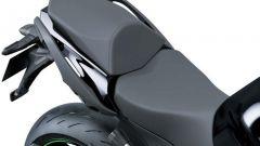 Kawasaki Ninja 1000 SX 2020: la nuova sella