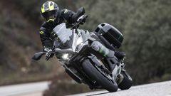 Kawasaki Ninja 1000 SX 2020: ottima moto per il turismo e divertente su strada