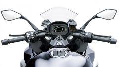 Kawasaki Ninja 1000SX 2020: il ponte di comando