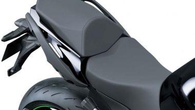 Kawasaki Ninja 1000SX 2020: la nuova sella più confortevole
