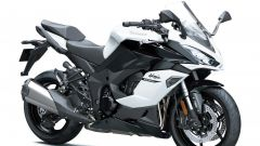 Kawasaki Ninja 1000SX 2020: la nuova sportourer giapponese