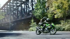 Kawasaki Ninja 125, a EICMA 2018 per studiare da grandi - Immagine: 3