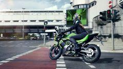Kawasaki Ninja 125, a EICMA 2018 per studiare da grandi - Immagine: 4