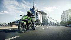 Kawasaki Ninja 125, a EICMA 2018 per studiare da grandi - Immagine: 8
