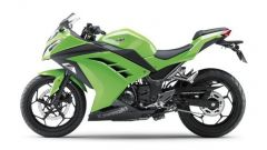 Kawasaki Ninja 250R 2013 - Immagine: 58