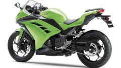 Kawasaki Ninja 250R 2013 - Immagine: 56