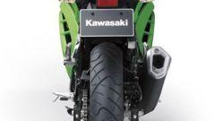 Kawasaki Ninja 250R 2013 - Immagine: 54