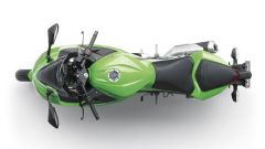 Kawasaki Ninja 250R 2013 - Immagine: 53
