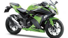Kawasaki Ninja 250R 2013 - Immagine: 52