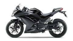 Kawasaki Ninja 250R 2013 - Immagine: 51