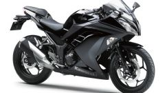 Kawasaki Ninja 250R 2013 - Immagine: 50