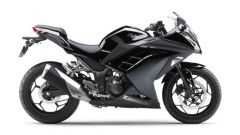Kawasaki Ninja 250R 2013 - Immagine: 49
