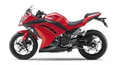 Kawasaki Ninja 250R 2013 - Immagine: 45