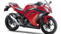 Kawasaki Ninja 250R 2013 - Immagine: 44