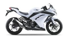 Kawasaki Ninja 250R 2013 - Immagine: 60