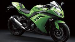 Kawasaki Ninja 250R 2013 - Immagine: 1