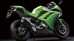 Kawasaki Ninja 250R 2013 - Immagine: 74