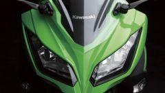 Kawasaki Ninja 250R 2013 - Immagine: 73