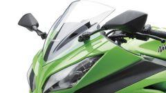 Kawasaki Ninja 250R 2013 - Immagine: 72