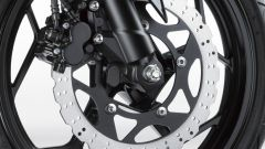 Kawasaki Ninja 250R 2013 - Immagine: 70