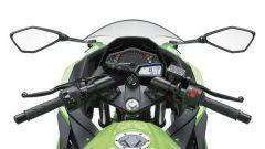 Kawasaki Ninja 250R 2013 - Immagine: 69