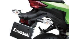 Kawasaki Ninja 250R 2013 - Immagine: 18