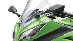Kawasaki Ninja 250R 2013 - Immagine: 12