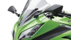 Kawasaki Ninja 250R 2013 - Immagine: 11