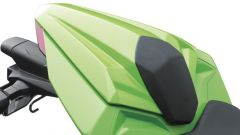 Kawasaki Ninja 250R 2013 - Immagine: 10