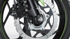 Kawasaki Ninja 250R 2013 - Immagine: 22