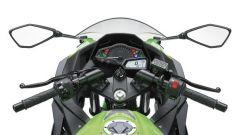 Kawasaki Ninja 250R 2013 - Immagine: 39