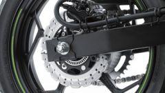 Kawasaki Ninja 250R 2013 - Immagine: 4