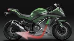 Kawasaki Ninja 250R 2013 - Immagine: 32