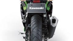 Kawasaki Ninja 250R 2013 - Immagine: 31