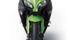 Kawasaki Ninja 250R 2013 - Immagine: 30