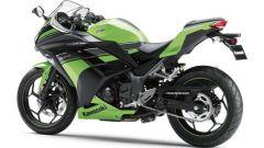 Kawasaki Ninja 250R 2013 - Immagine: 29