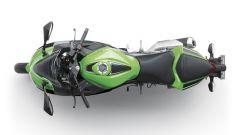 Kawasaki Ninja 250R 2013 - Immagine: 26