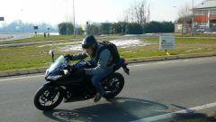 Kawasaki Ninja 300 - Immagine: 5