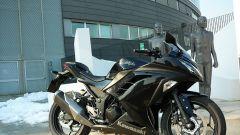 Kawasaki Ninja 300 - Immagine: 13