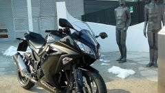 Kawasaki Ninja 300 - Immagine: 10