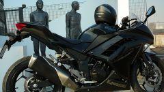 Kawasaki Ninja 300 - Immagine: 15