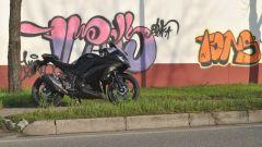 Kawasaki Ninja 300 - Immagine: 24