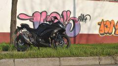 Kawasaki Ninja 300 - Immagine: 26