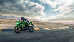 Kawasaki Ninja 400: ecco la moto per il trofeo MotoEstate - Immagine: 10